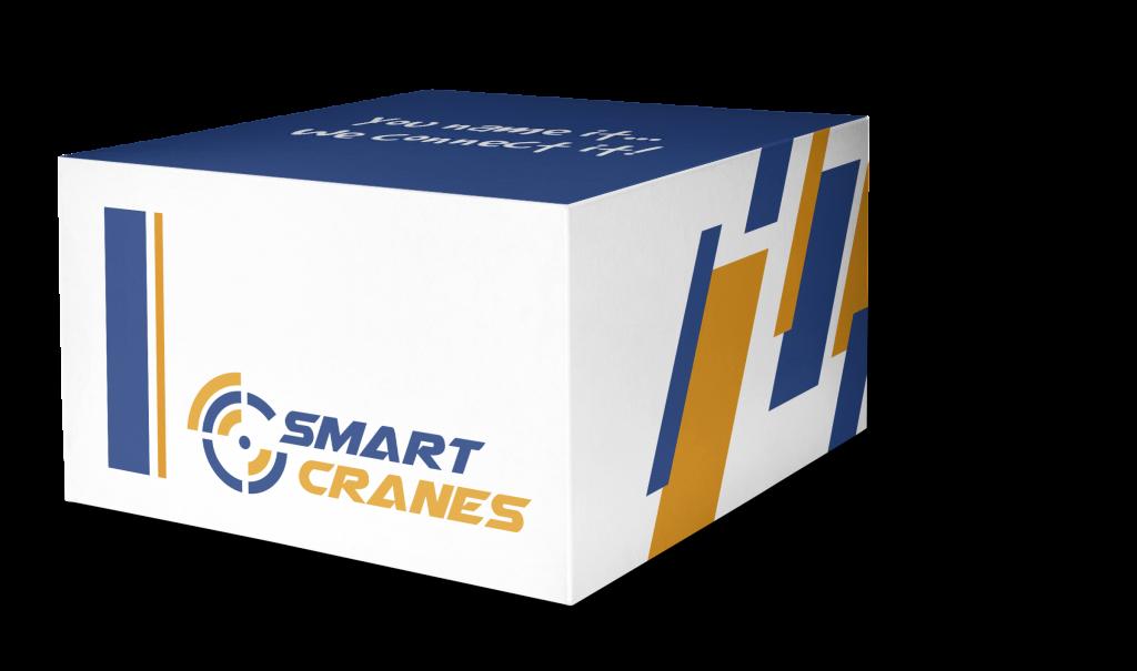 Box Packaging Smart Cranes
